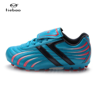 TIEBAO Children Kids Football Shoes FG & HG & AG & S Football Shoes Boys Soccer Shoes Children Soccer Shoes Superfly