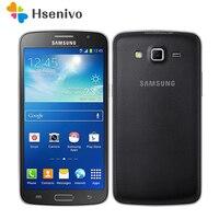 Original Unlock Samsung Galaxy Grand 2 G7102 Quad core 8.0MP 5.25TouchScreen Dual Sim Cards Unlocked Refurbished Phone