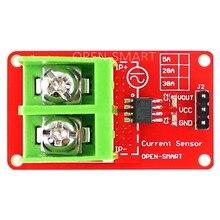 5A Range Current Sensor ACS712 Module AC Current Sensor DC Hall Current Sensor module for Arduino