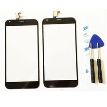5.5 Inch Mobile Phone Digitizer For Ark Benefit M7 Touch Screen Touch Panel Sensor Glass Replacement