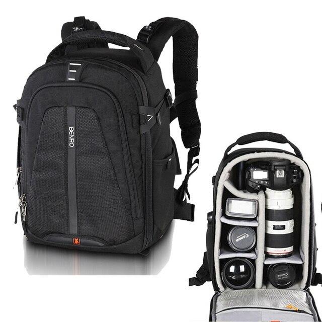 Aliexpress.com : Buy Benro CW350 Backpack Camera Bag Pro Nylon ...