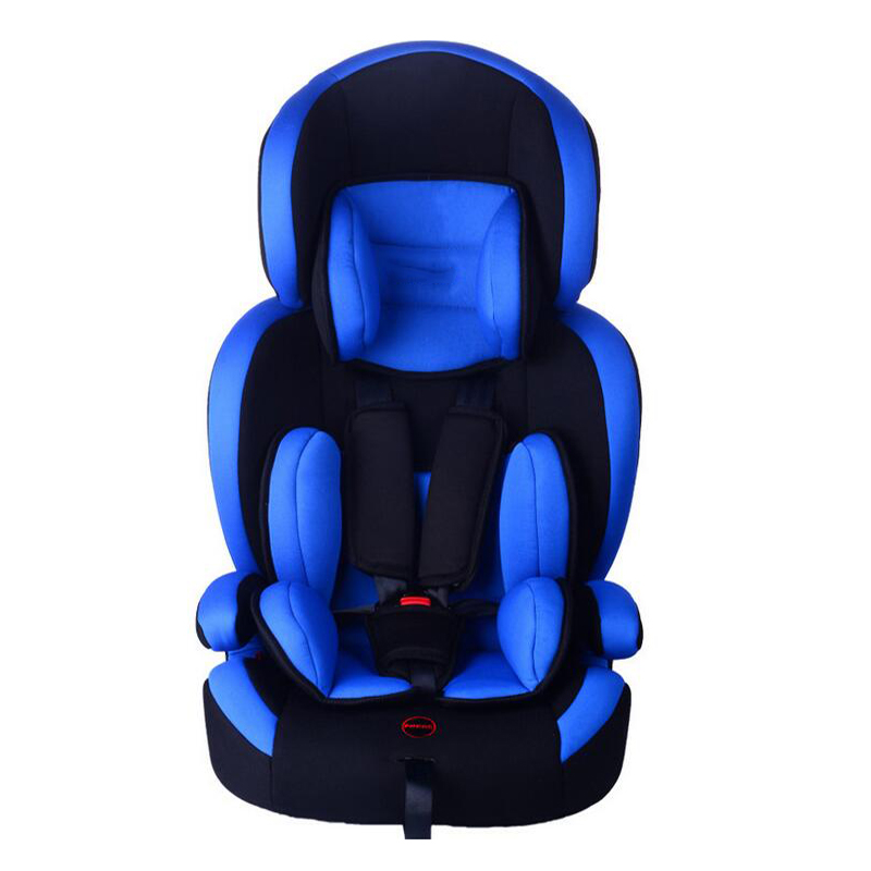 Hot !!! Safety Toddler Car Seat Child Car Chair Adjustable Kids Car Seat Non-Slip Car Seat for Children Auto Travel Supplies hot sale colorful girl seat covers for cars auto car safety child safety belt portable infant kiddy car seat for traveling