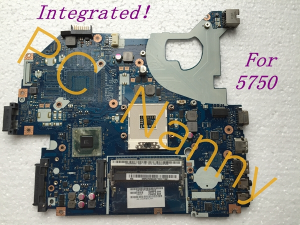 PAY ATTENTION! Integrated!!! HM65 MB.R9702.003 FIT FOR Acer 5755 5750G SERIES LAPTOP MOTHERBOARD P5WE0 LA-6901P MBR9702003