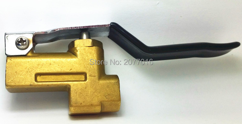 "Carpet Cleaning 3/"" OPEN DETAIL WAND Upholstery Auto Tool Truckmounts Portables"