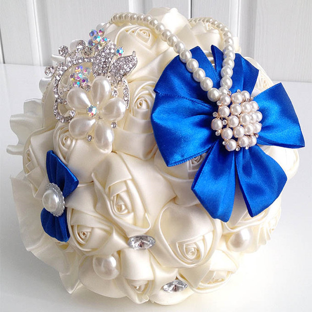 Pink purple green blue handmade artificial wedding flowers bridal pink purple green blue handmade artificial wedding flowers bridal bouquet buque de noiva artificial bouquet de mightylinksfo