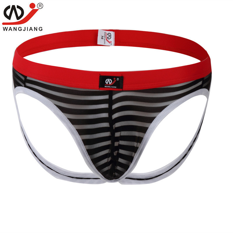 Solid Color Underwear YVWTUC Mens Bamboo Fiber 4-Pack Boxer Briefs Thin U Convex