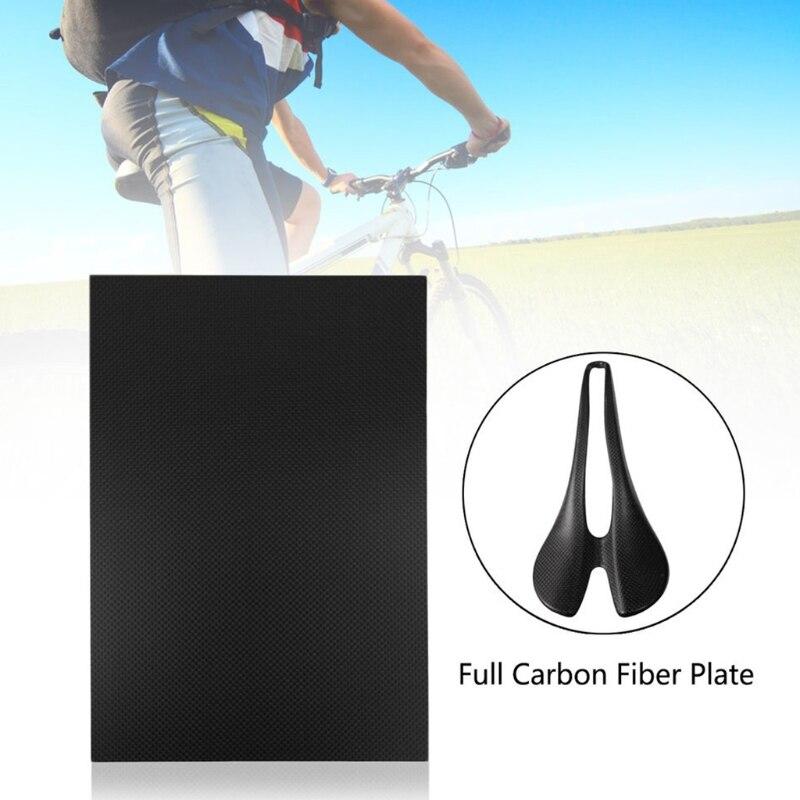 230x170x5mm New 100% Real glossy Carbon Fiber Plate Panel Sheet 3K Plain Weave Matte tator rc 3k carbon fiber plate 3 5mm tl2900