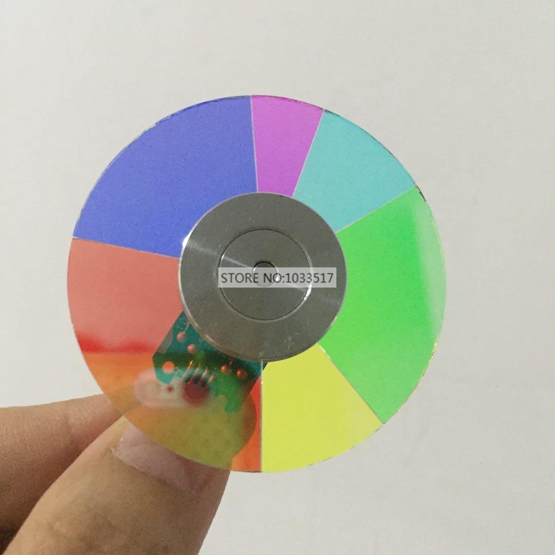 NEW original Projector Color Wheel for Vivitek H1080 or H1085 Projector Color wheel