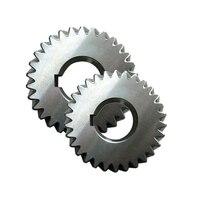 1092022935+1092022936 Gear Set for Atlas Copco Air Compressor Part