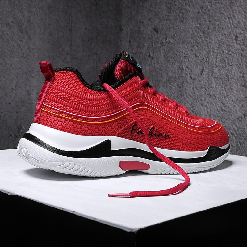 Haute Mode Tendance Léger Automne Plat 2 Chaussures 3 Confortable En Casual De 1 Plein Air Qualité Respirant Hommes mN0wv8PyOn