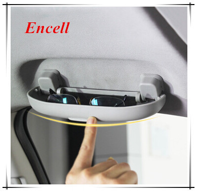 Hot Sale Car Front sun glasses case box Auto decoration case for Ford Focus 3 MK3 KUGA Ecosport Fiesta Mondeo 2009 - 2013 wljh 2x canbus car 5630 smd t10 led w5w projector lens auto lamp light bulbs for ford focus 2 3 fiesta mondeo ecosport kuga drl