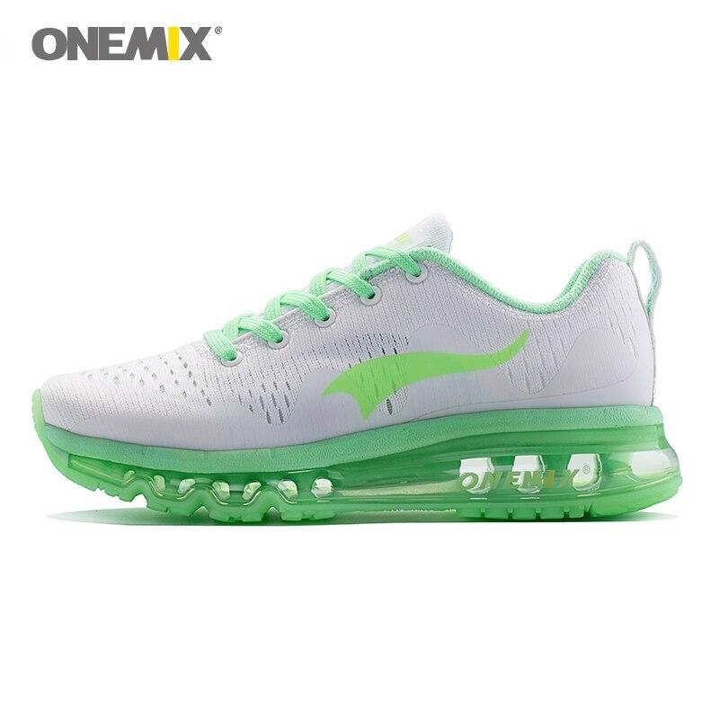 Onemix mujeres zapatillas Mujer Zapatos Deportivos zapatillas ...
