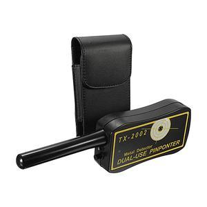 Image 4 - Detector de metais subterrâneo do ouro arqueológico do diamante da longa distância ajustável TX 2002 handheld do detector de metais da sensibilidade alta