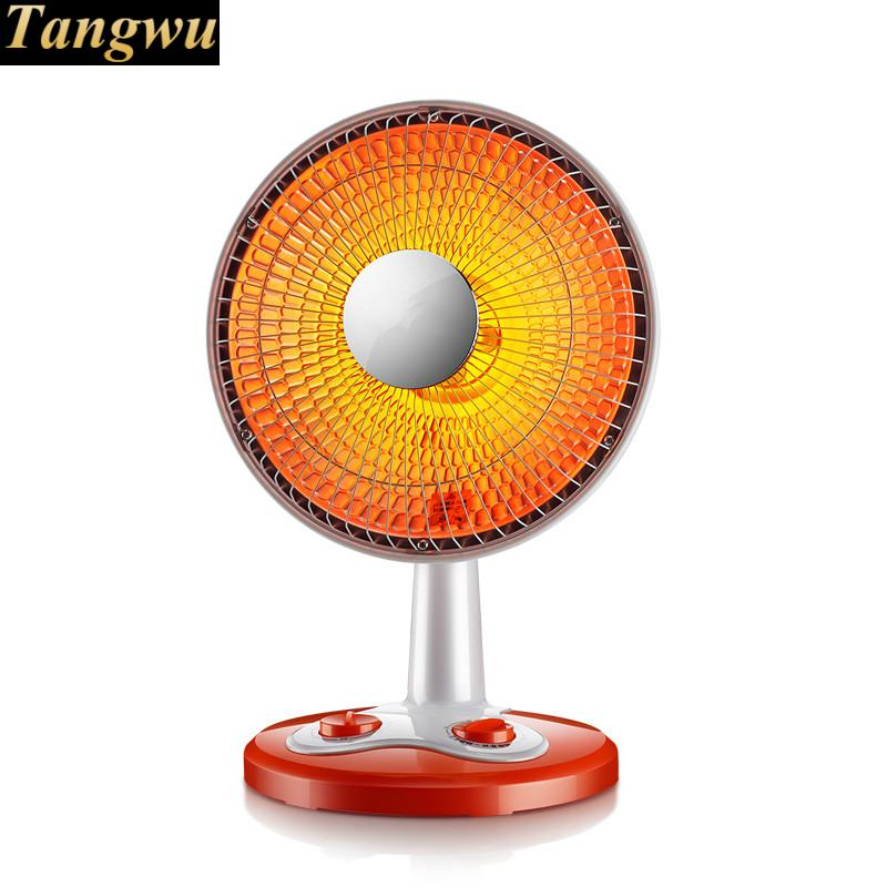 sun heater USES energy saving to shake a timer electric fan desktop hot oven desktop office of the home small sun heater is to shake stove and thermostat