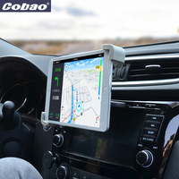 Cobao Universal Tablet Holder Car CD Slot Support Tablet For Ipad Mini Air Pro 7 7