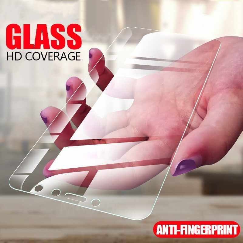 2 Stks/partij Gehard Glas Screen Protector Voor Xiaomi Pocophone F2 F1 9 8 Se A3 A2 Lite A1 5X MiA3 mi9T Mi9 MiA2 Mi8 Mi6X MiA1 Mi6