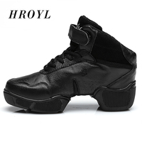 High Quality Comfort Sneaker for Women Ballroom Women Dance Sneakers Jazz Dance Shoes