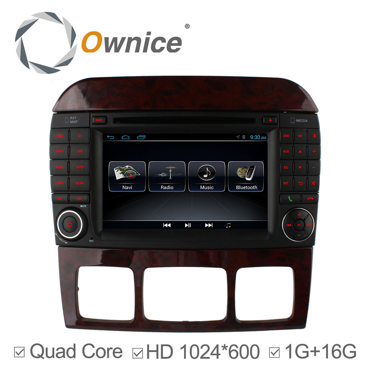 online buy wholesale mercedes w220 gps from china mercedes w220 gps wholesalers. Black Bedroom Furniture Sets. Home Design Ideas