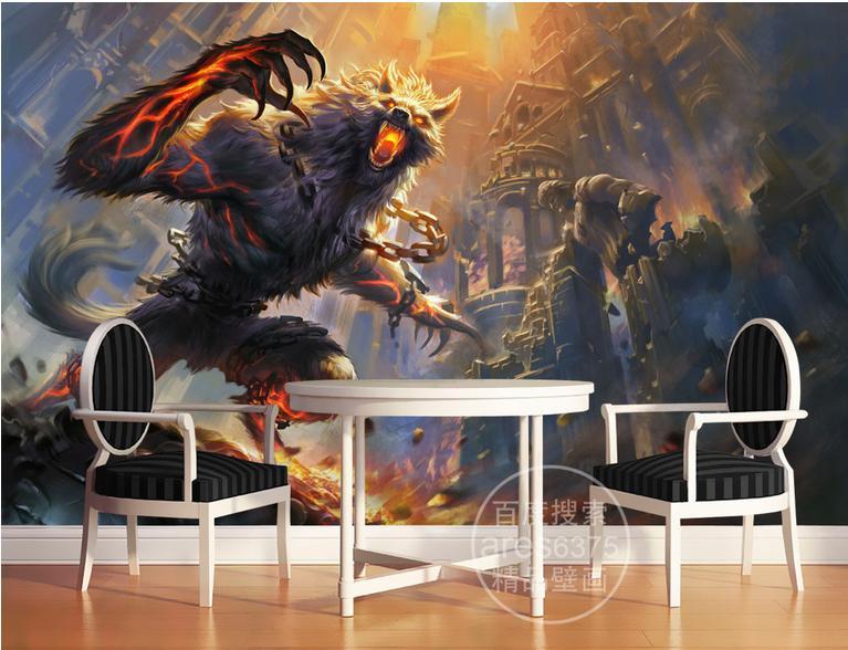 Lovely Werewolf In The Living Room Centerfieldbar Com Part 17
