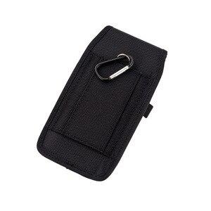 Mobile Phone Waist Bag 5.2-6.3