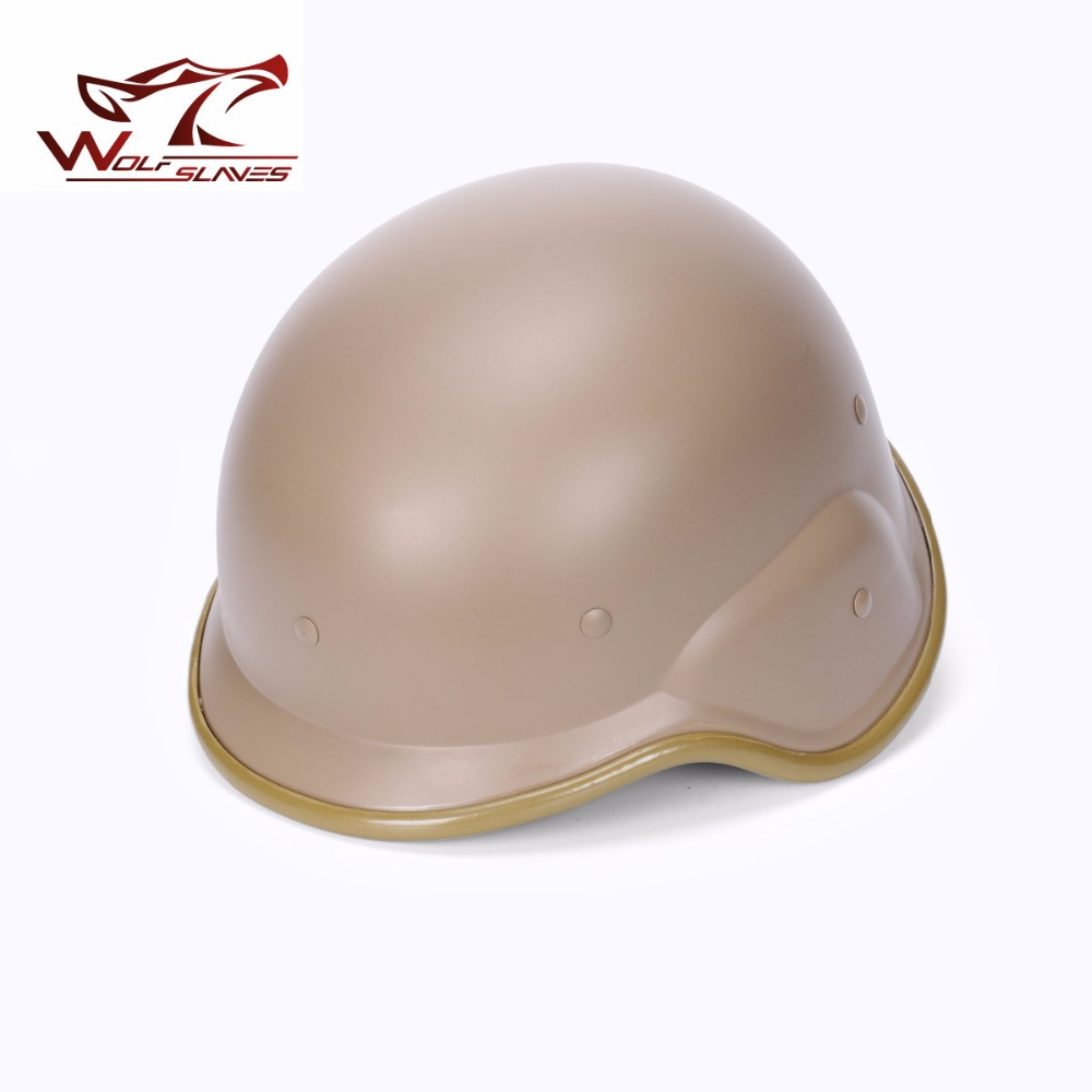 Outdoor War Game Tactical Army Combat Plastic US SWAT Airsoft Tactical CS Military M88 PASGT Headwear Cycling Safety Hat Gear
