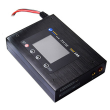 6 s/8 s/10 s lipo life lito 배터리 스마트 밸런스 충전기 1.3a 20a 500 w 셀 팩 리튬 이온 리튬 충전 rc ebike tft lcd 충전기