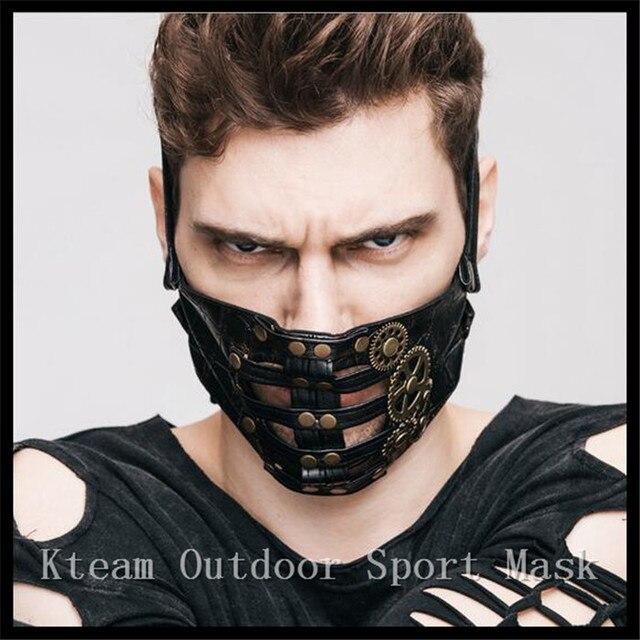 Оптовая продажа Открытый Спорт маска & Зимние Лыжные маски и теплые Полуботинки Уход за кожей лица маска Вело-маски для Велоспорт ездить на велосипеде спорт на открытом воздухе