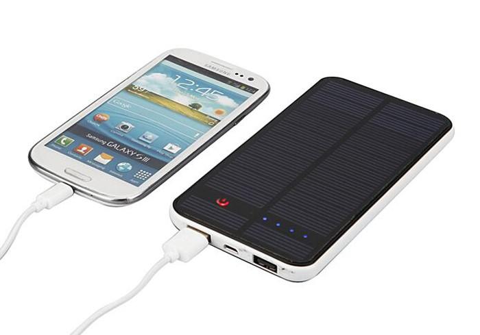 solar powerbank 10000 mah 6