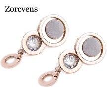 Earrings Stainless Steel Model 7
