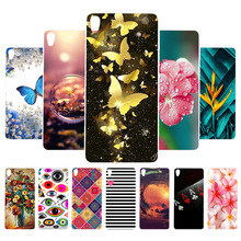 Vanveet Soft Silicone Case For Sony L1 Case Coque For Sony Xperia L1 E6 G3311 G3312 Cover Painted Case Back Cover Fundas Housing смартфон sony g3312 xperia l1 white белый