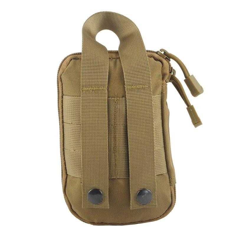 1000D Waterproof Tactical Pack 12