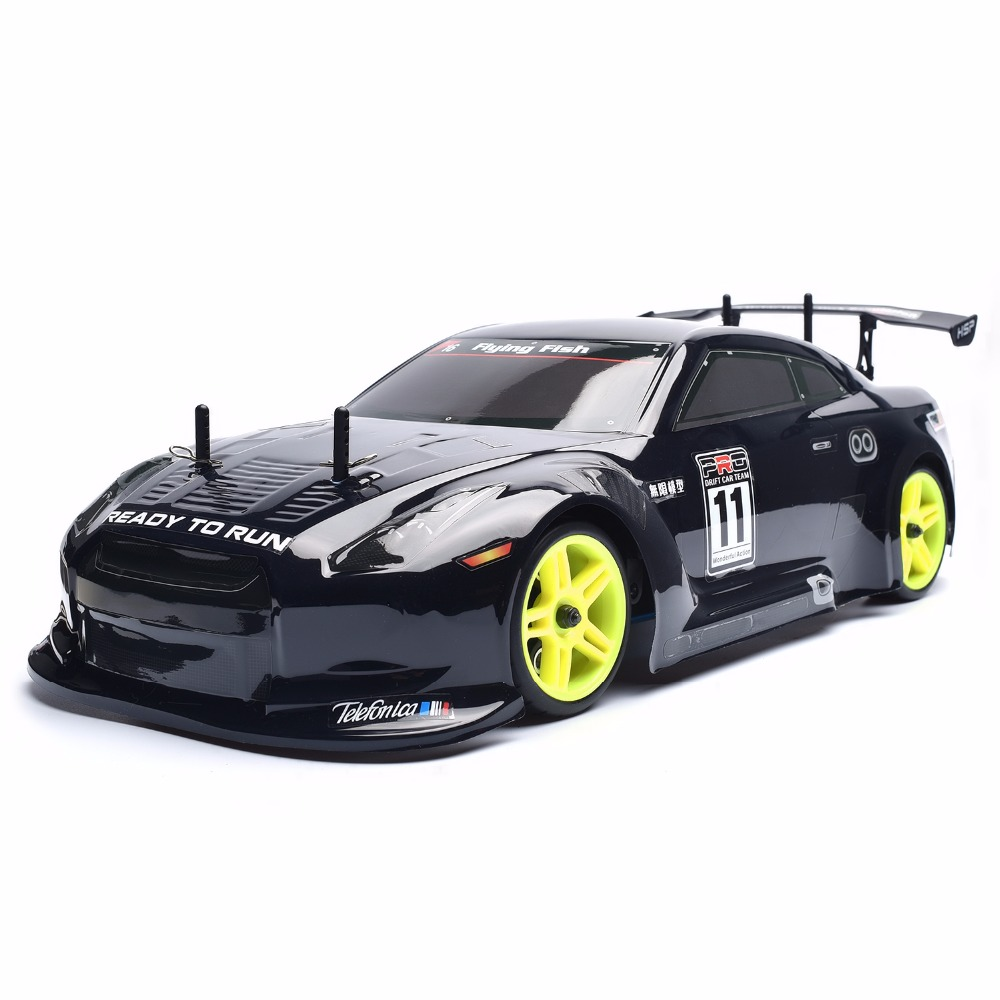 hsp rc car 4wd nitro gas power 1 10 scale models on road touring racing remote control car 94122. Black Bedroom Furniture Sets. Home Design Ideas