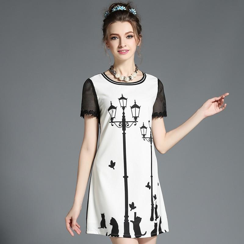 b slim plus size dresses 5xl