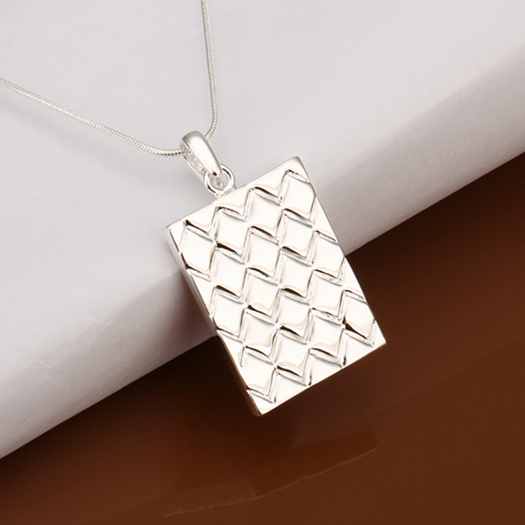 C018 Fashion Metal Necklace Baby Teetining Necklace