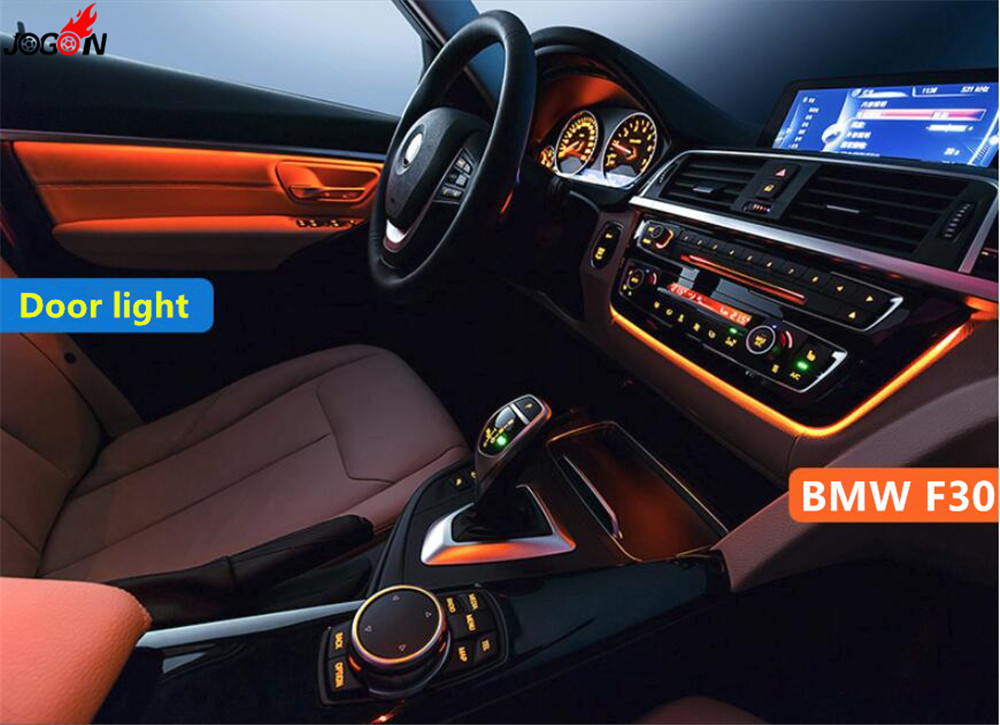 Worldwide delivery bmw f30 panel light in NaBaRa Online