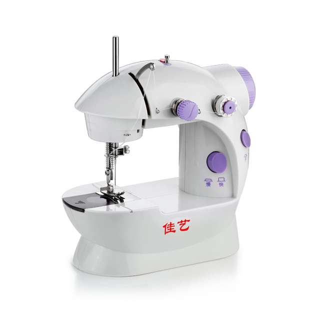 Multifunction Dual Speed Double Thread Automatic Tread Rewind Best Sewing Machine Repair Tools