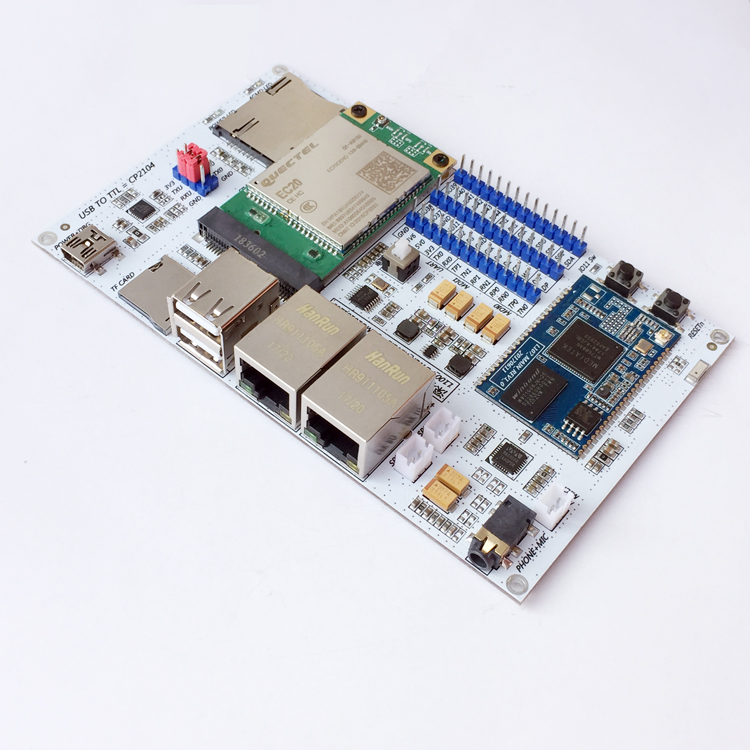 MT7688 Module Serial Port Transfer 4G to WiFi Smart HomeMT7688 Module Serial Port Transfer 4G to WiFi Smart Home