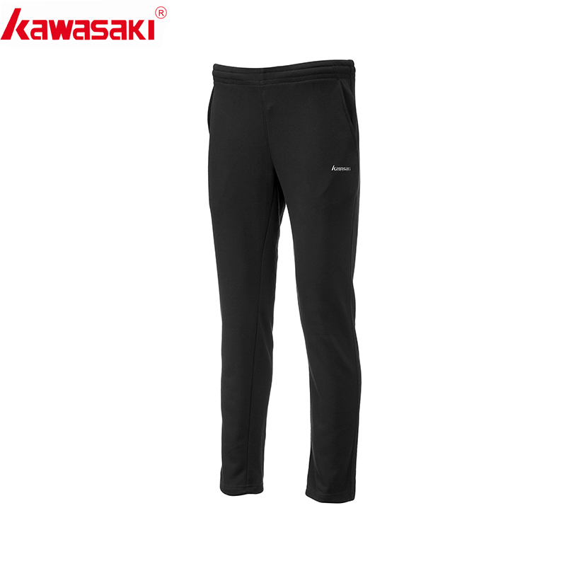 2019 Kawasaki Women Sports Gym Pants Badminton Tennis Training Pant Quick Dry Breathable Fitness Running Trousers LP-S2501