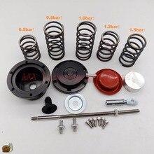 Регулируемый привод разгрузочного клапана турбонаддува TB28/GT28/GT25/GT35, 5 x пружина, универсальный поставщик внутренних отходов, детали турбокомпрессора AAA