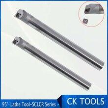 Carbide Inserts C04G C05H C06J C08K C10M C12Q C14 SCLCR03 SCLCR04 06 09 Cutting Tools Cnc Turning Tool Lathe Internal boring цены онлайн
