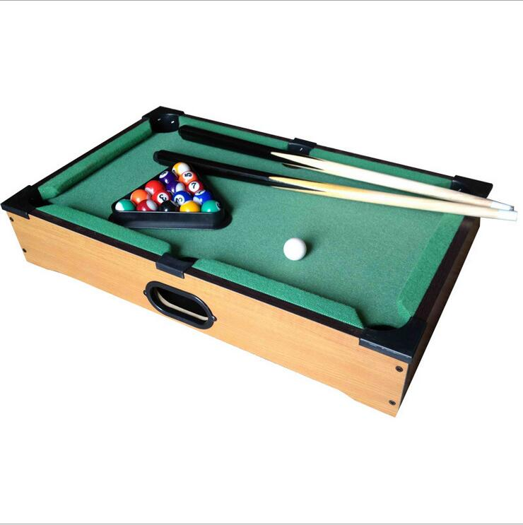 Sports Game Mini Pool Billiards Table Game Baby Toy Kids Table Board Games  Ball Gift -in Board Games from Sports & Entertainment on Aliexpress.com |  Alibaba ...