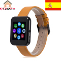 [Espanha shopping] lf09 lemfo smartwatch bluetooth smart watch wrist apk para apple ios samsung android smartphones