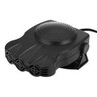 Ownice 150W 12V Car Heater Car Fan Multiple Usage Car Defroster Car Dashboard Cigarette Socket Windscreen