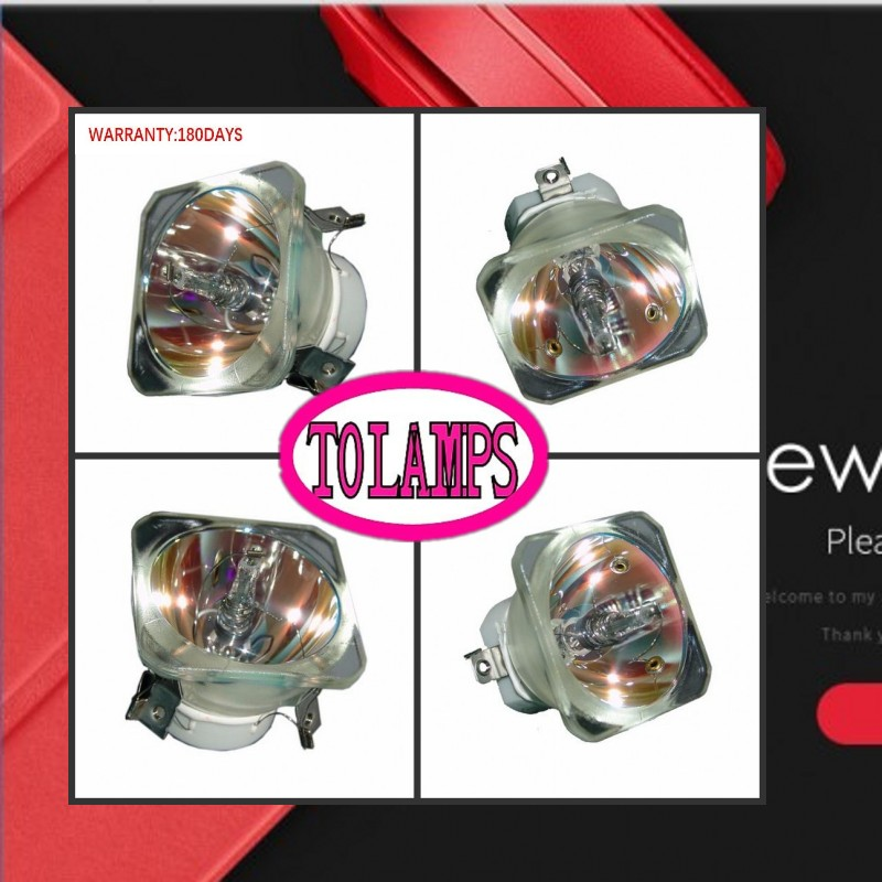 все цены на original projector lamp bulb 5J.01201.001 for BENQ MP510 онлайн