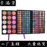 Wow 183 Color Nude Makeup Brand Eyeshadow Palette Makeup Palette Urban Metal Matte Bronzer Chocolate Bars