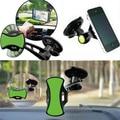 Gripgo universal car mount teléfono celular titular de navegación gps móvil para samsung