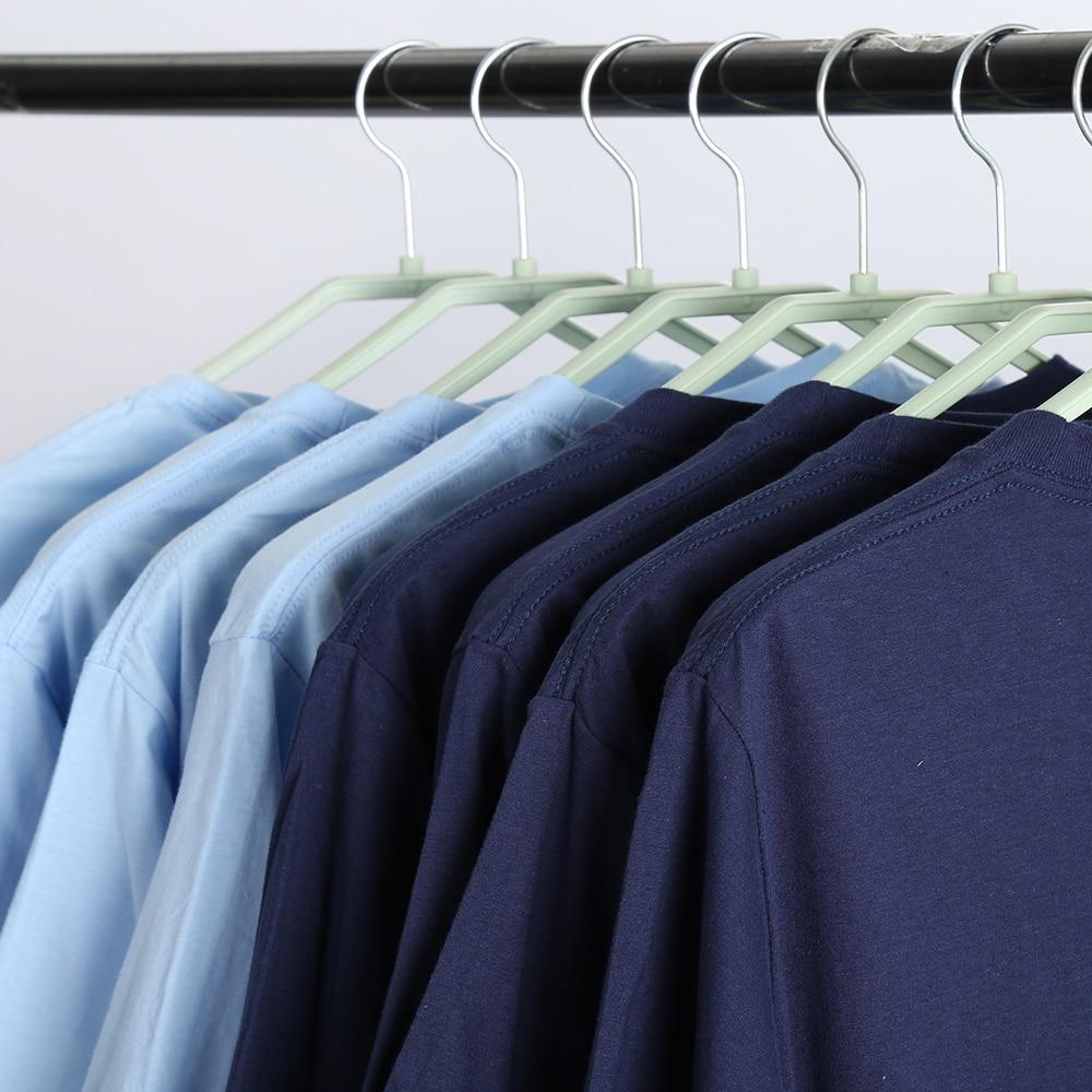 COOLMIND CA0113A Μάρκα Tops μπλουζάκια Vintage - Ανδρικός ρουχισμός - Φωτογραφία 3