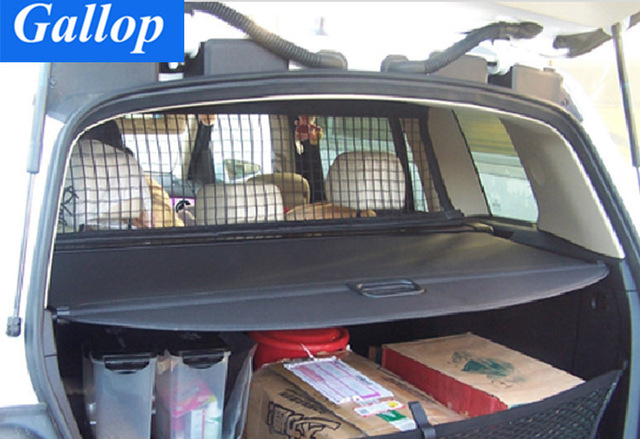 Gallop Pet Dog Cargo Barrier Net For Mercedes Benz Ml320 Ml350 Ml400 Glk260 Glk300 Smart Audi Q5 Q7 Volvo Xc60 Xc90 And V60