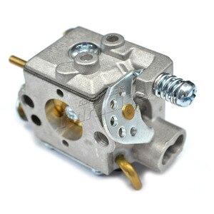 Image 3 - Chainsaw Carburetor Partner P360S Carbs Walbro WT 826 Carburetors Replacement