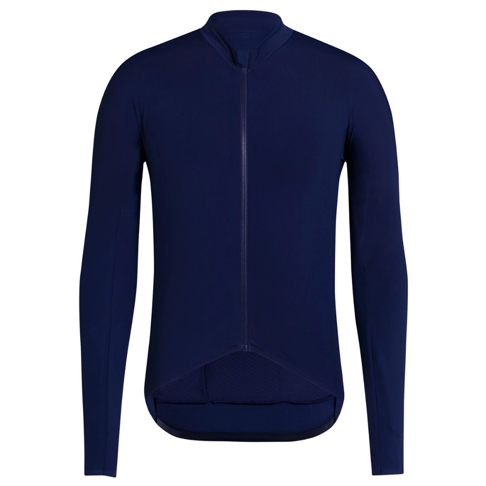 spexcel 2018 Navy Pro team Autumn Winter Thermal fleece long sleeve cycling jersey road bicycle clothing race fit cycling gear wear better top quality pro team aero cycling jerseys short sleeve bicycle gear race fit cut fast speed road bicycle top jersey